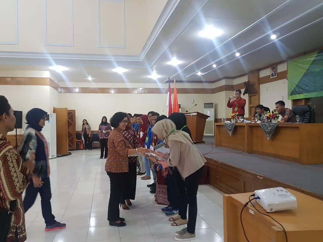 Program ini diharapkan akan membangun minat mahasiswa lintas jurusan terhadap perkembangan bisnis panas bumi di Indonesia.