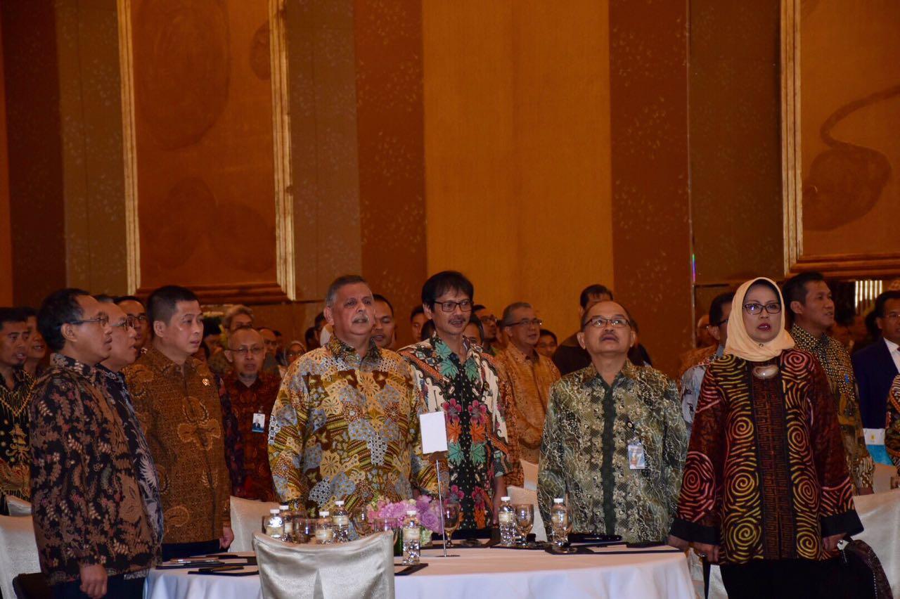 Acara Penandatanganan PPA EBT PLN - IPP Tersebar di Sumatera, Jawa, Sulawesi dan Nusa Tenggara