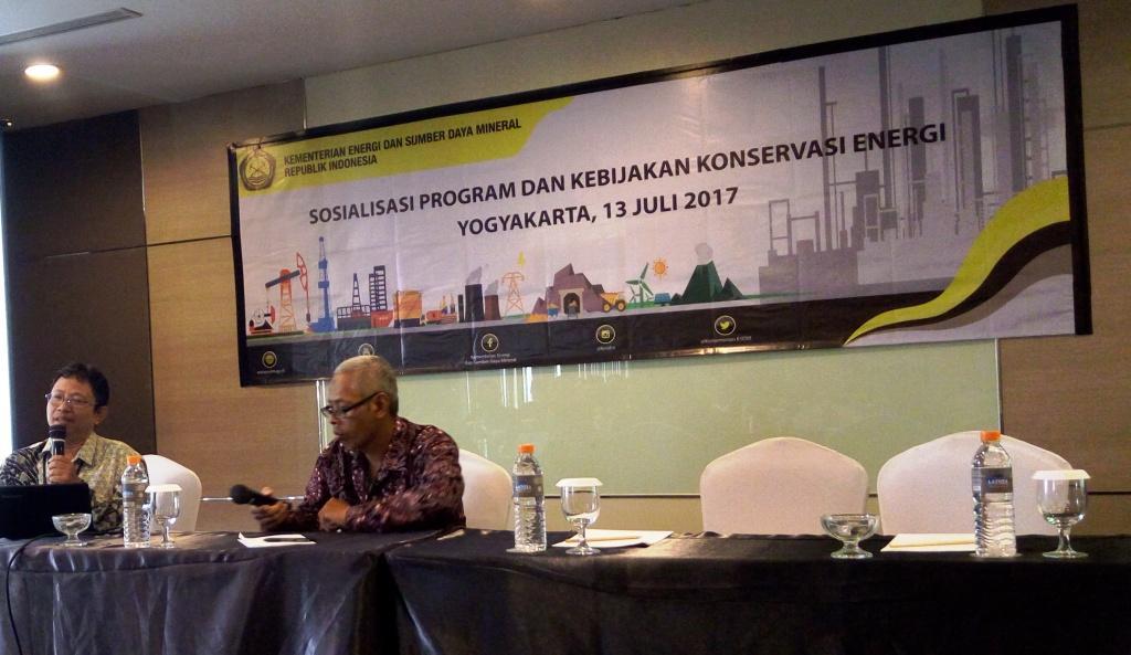 Totok Pratopo Majelis LH Muhammadiyah