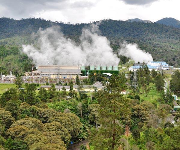 Energi Panas Bumi Ramah Terhadap Lingkungan Sekitar Kementerian