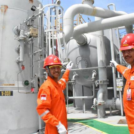 Kegiatan kunjungan ini bermaksud ingin mengetahui seberapa besar penghematan yang diperoleh dari implementasi Investasi Efisiensi Energi