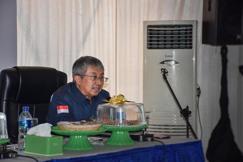 Dirjen Toto juga mengharapkan pengembangan bioenergi dapat segera didorong di Sulawesi Selatan dengan mempertimbangkan potensi bioenergi yang dimiliki daerah tersebut.