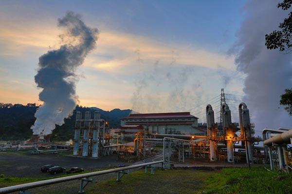 Bisnis Panas Bumi Indonesia Masih Menarik Investor