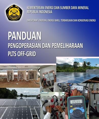 buku panduan energi yang terbarukan