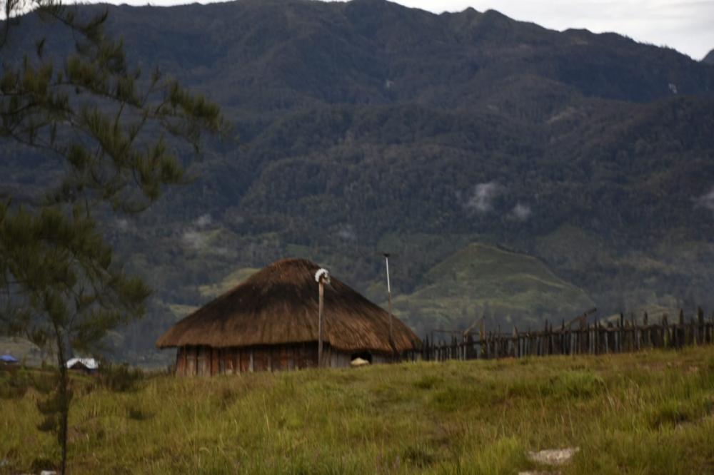 Adapun untuk tahun 2019, target LTSHE yang akan dipasang di Papua yaitu sebanyak 12.531 yang akan disebar di 8 Kabupaten, yang menjangkau 151 desa