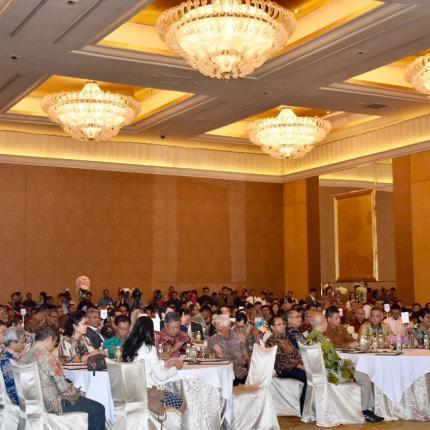 Acara Penandatanganan PPA EBT PLN - IPP Tersebar di Sumatera, Jawa, Sulawesi dan Nusa Tenggara_2